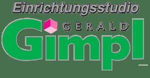Einrichtungsstudio Gerald Gimpl - Logo