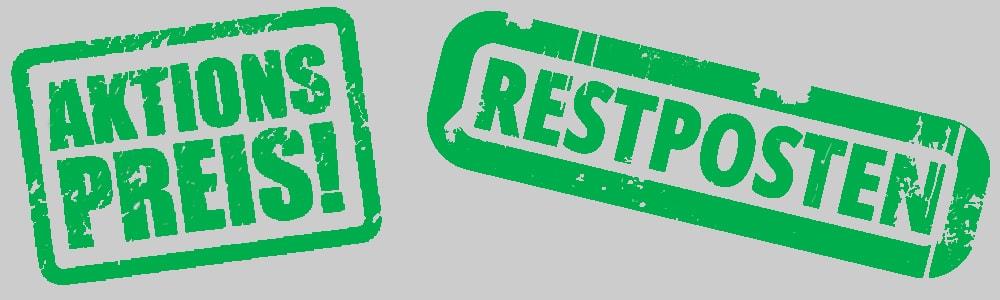 Einrichtungsstudio Gerald Gimpl - Logo Restposten