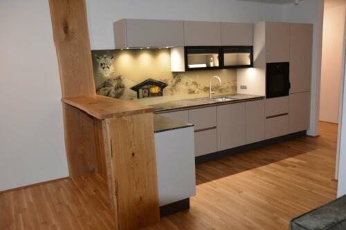 Projekt 2020 Küche M.